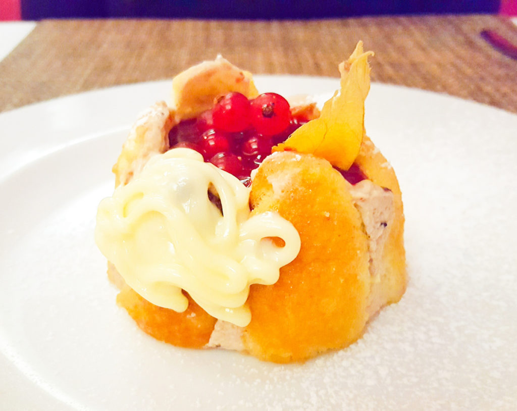 Dessert Truffle and Truffles