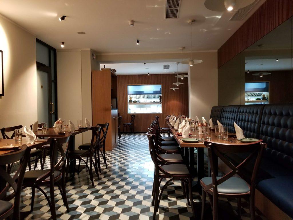 L'artiglio Restaurant Valletta