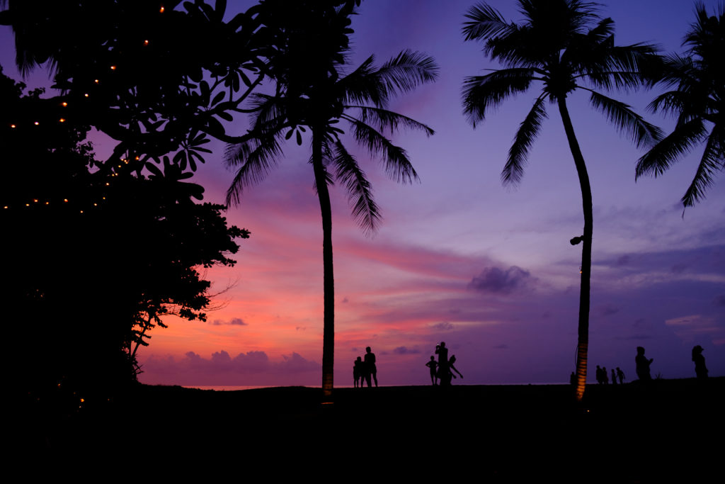 Seminyak-beach-sunset